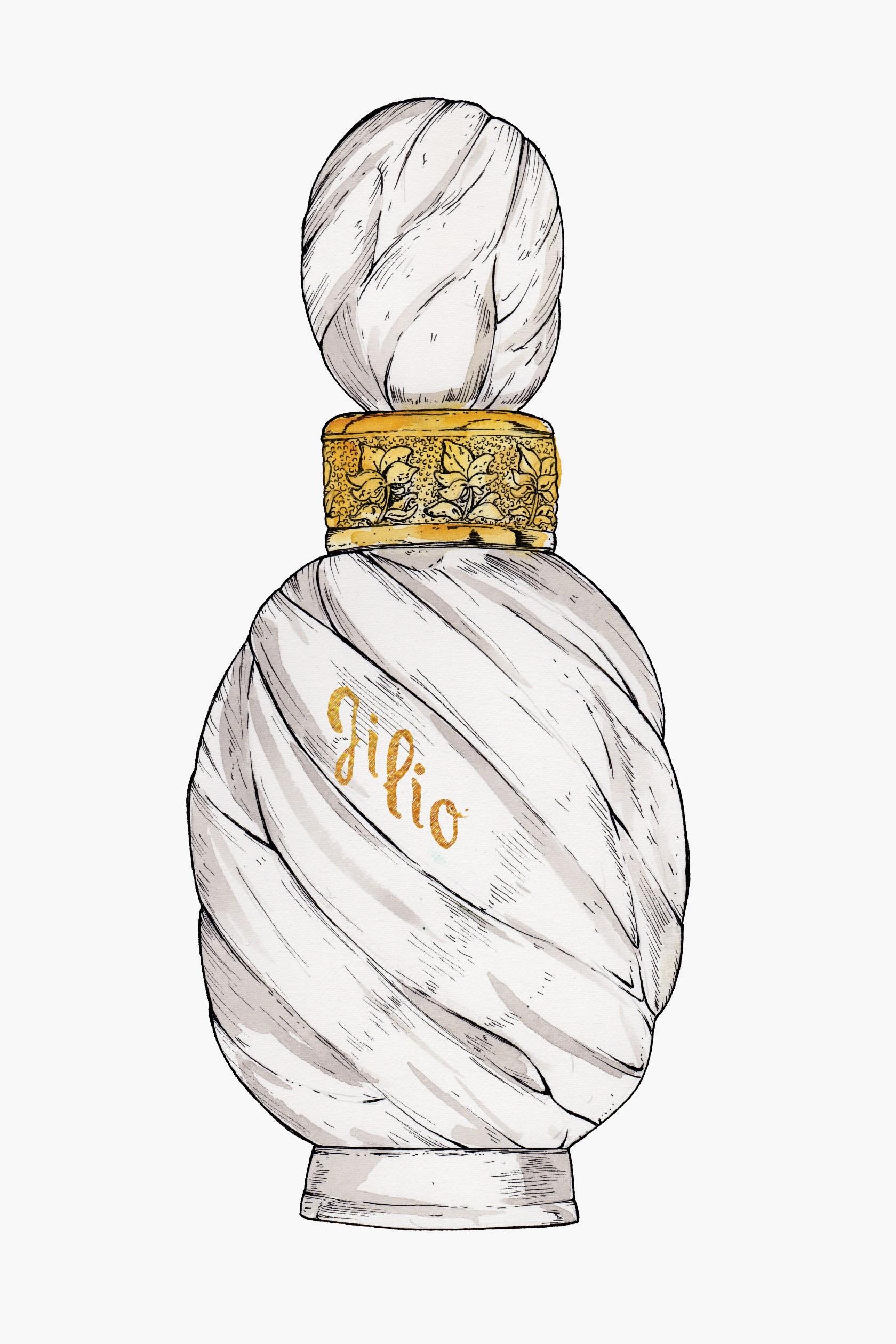 Salvatore Ferragamo переиздали аромат 60-летней давности