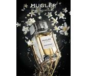 В коллекции Les Exceptions MUGLER пополнение — аромат Wonder Bouquet