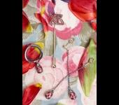 Пасхальная мини-коллекция украшений Tres Russe