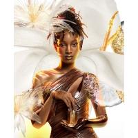 Mugler и LOréal выпустили новый аромат — Alien Goddess