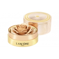 Золотистый хайлайтер Lancôme в виде розы