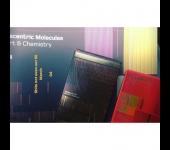 Escentric 04 и Molecule 04 от Escentric Molecules