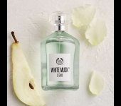 White Musk L'Eau от The Body Shop