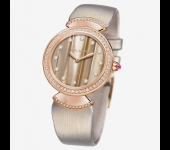Новые вечерние часы Bvlgari
