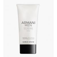 Armani запускают мужскую бьюти-линию