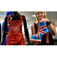 В Лондоне откроется выставка, посвященная нарядам группы Spice Girls