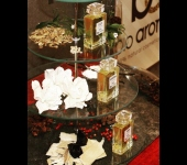 Gardenia и 1989 от Theo Parfums