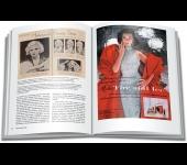 Книга Лизы Элдридж -Краски. История макияжа
