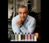 Angelo Caroli - новые ароматы бренда