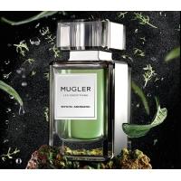 Перуанский бальзам и ароматические травы: новинка Mystic Aromatic от Mugler