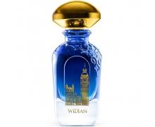 Widian London: новое роскошное издание, посвящённое Лондону