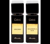 Decimo и Magnifica Lux от Dr. Gritti