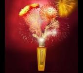 Fleurs et Flammes от Antonio Alessandria