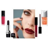 Что покупать этой осенью: коллекции макияжа
