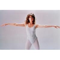 Джейн Фонда запустит свой фитнес-бренд для женщин за 50