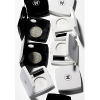 Chanel выпустили черно-белую коллекцию макияжа