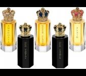 Ambrosia, Upper Class, Flair, Oud Santal, Oud Jasmine от Royal Crown