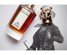 Аромат The Remarkable Success Of Mr. Harrod пополнил галерею портретов бренда Penhaligon`s