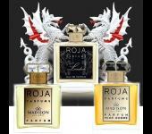 Roja Parfums - новые духи бренда