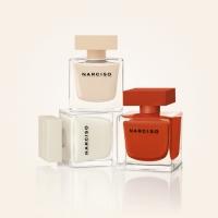 Narciso Rouge — пробуждающая страсть новинка от Narciso Rodriguez