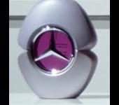 Mercedes-Benz Woman от Mercedes-Benz