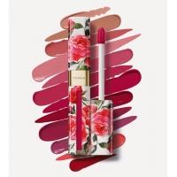 Матовый лак для губ Dolce & Gabbana в цветочном футляре