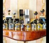 Cristiana Bellodi - дебютная коллекция ароматов