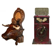 Odores ex machina. История вендинговых парфюмерных автоматов