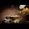 Как в парфюмерии появился аромат чая?