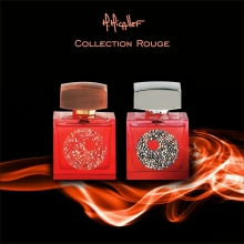 Историю парфюмерного бренда M.Micallef