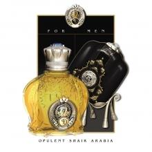 История брендов парфюмерии