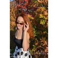 Золотая осень /  - профессиональный макияж Симферополь