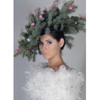 Новогодняя фантазия /  - профессиональный макияж Симферополь