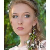 Лето! Образ! Лица!  Анастасия /  - профессиональный макияж Симферополь