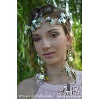 Лето! Образ! Лица! Елизавета /  - профессиональный макияж Симферополь