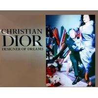 Выставка  Dior в Лондоне
