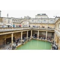 The Bath, Somerset