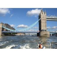 Прогулки по Темзе