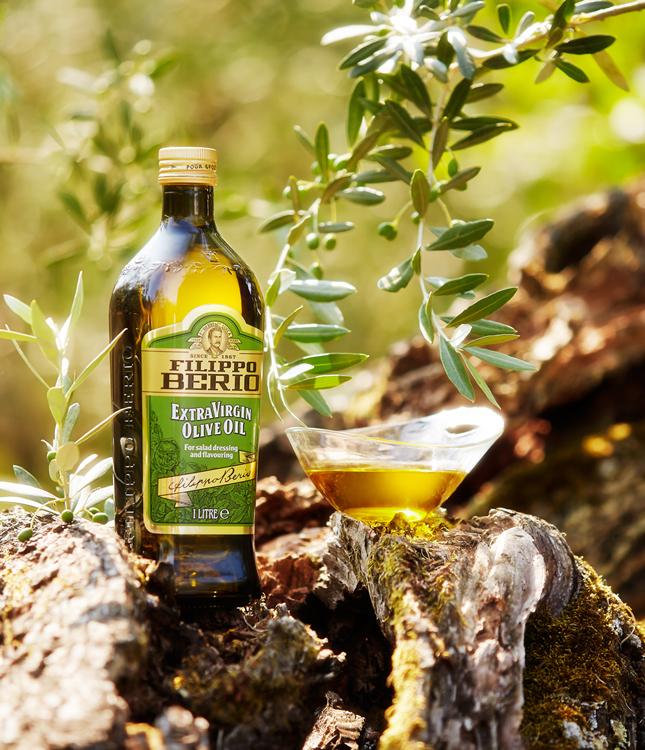Все, что нужно знать об оливковом масле