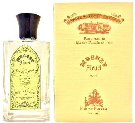 Нишевый французский парфюмерный дом Oriza L. Legrand