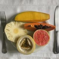 Почему замороженные фрукты и овощи могут быть лучше свежих