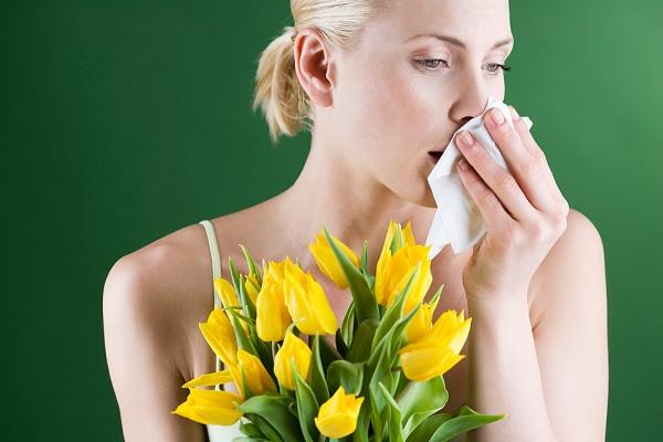 Аллергия на парфюмерию? Разберитесь с причинами!