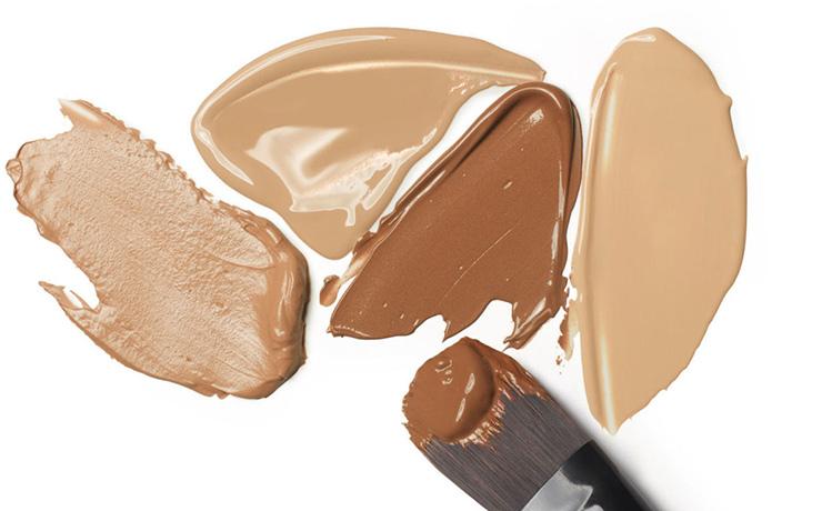 7 ошибок, которые ты совершаешь при выборе тонального крема
