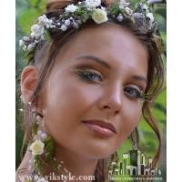 Лето! Образ! Лица!  Мария /- профессиональный макияж Симферополь