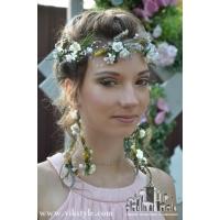 Лето! Образ! Лица! Елизавета /- профессиональный макияж Симферополь