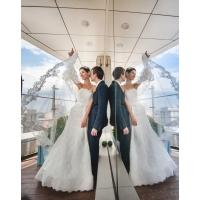 Свадебное фото /- профессиональный макияж Симферополь