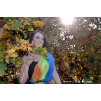Кристина. Образ, лица, осень