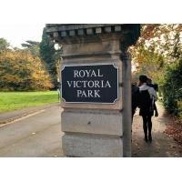 The Bath, парк Виктория