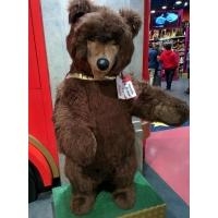 Лондон. Просто медведь за 3000 фунтов